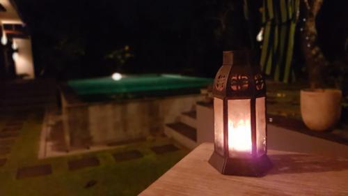 Lanterns at Villa Koru - Luxury Seminyak Villa for Holiday Rental